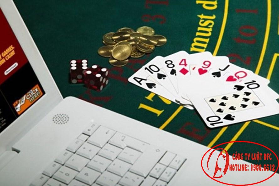 Tội đánh bạc trái phép