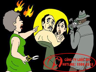 Pháp luật xử lý tội ngoại tình như thế nào?