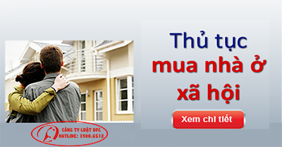 Luật sư tư vấn vay vốn mua nhà ở xã hội 19006512