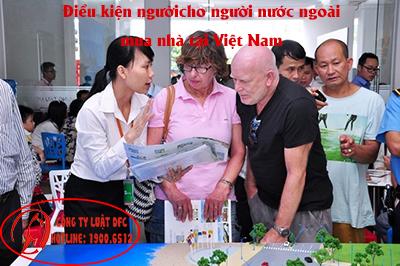 Tư vấn cho người nước ngoài mua nhà đất tại Việt Nam 19006512