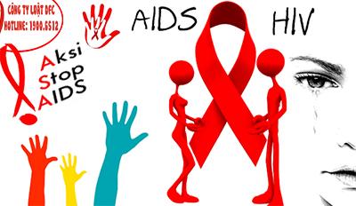 So Sánh Khác Nhau Giống Nhau Giữa Hai Tội Lây Nhiễm HIV